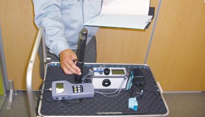 空気環境測定|信和ビルサービス株式会社